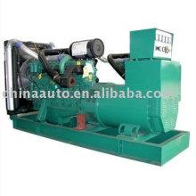 Grupo electrógeno de motor diesel para piezas VOLVO