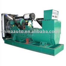 Diesel engine power generator set for VOLVO parts