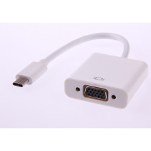 Neueste 2015 Typ C USB 3.1 zu VGA Adapter