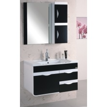 80cm PVC Bathroom Cabinet Furniture (B-521)