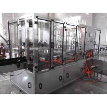 Machine linéaire de remplissage d'eau 5L