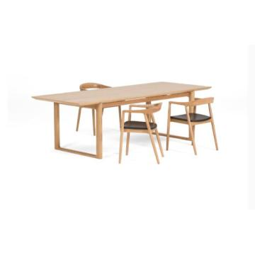 Danîmarka Dining Table Dining Furniture For Sell