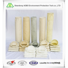 Thermal power plant PPS filter bags