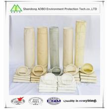Sacs de filtre de PPS de centrale thermique