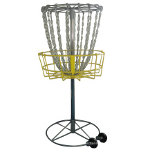 Disc Golf for Outdoor