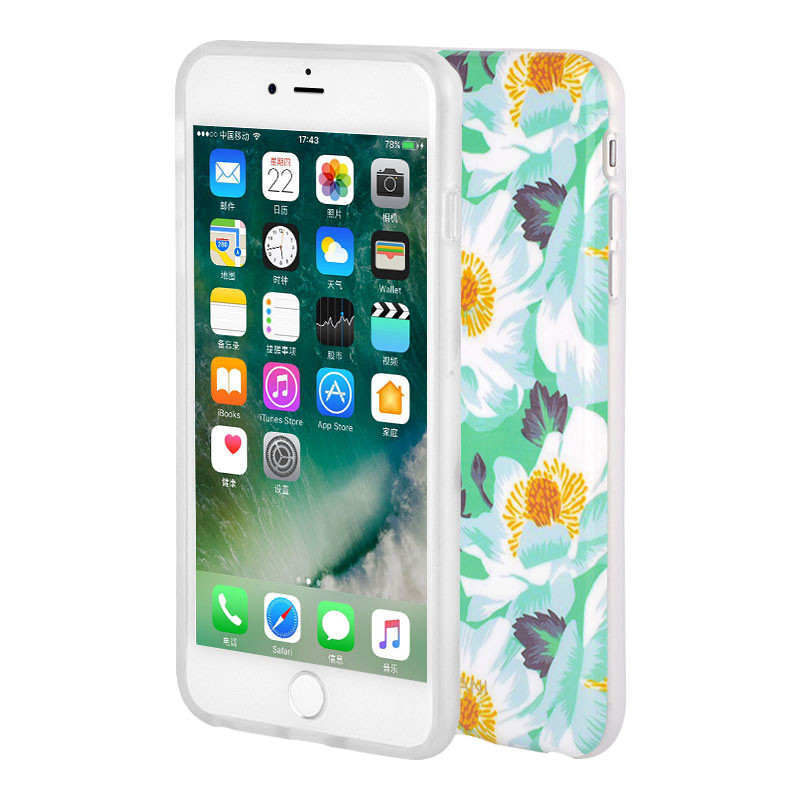 TPU IMD Iphone6s Plus Cover