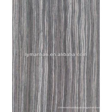 chapa de madera laminada