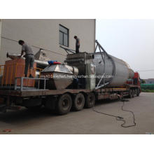 High Speed Centrifugal Polyvinyl Chloride Emulsion-Type Spray Dryer