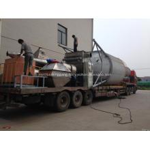 High Speed Centrifugal Polyvinyl Chloride Emulsion-Type Spray Dryer