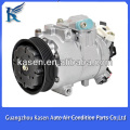 Hight quality 12V 6PK compressor vw