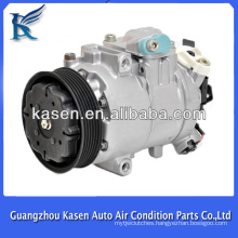 Hight quality 12V 6PK compressor vw