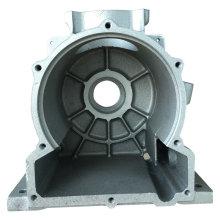 El OEM parte el bastidor de aluminio de ADC2 a presión piezas marinas de la fundición