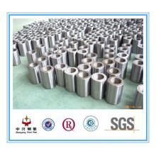Fabrik Export gerade Qualitätsgarn Bewehrung aus Stahl Hülse