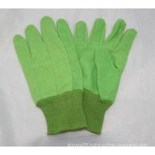 Colorful PVC Mini DOT Gardening Glove