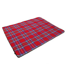 Plaid Picnic Blankets