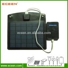 3,5W Chargeur de panneau solaire léger et imperméable ETFE laminé