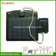 3,5W Lightweight e Waterproof ETFE laminate solar panel charger