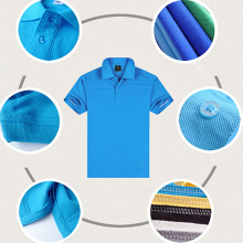 フィットした女性ドライフィットゴルフポロシャツ卸売業服