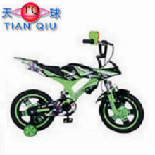 "16 ""20"" Zoll Suspension Rahmen Kinder Motor Bike Mini Motorrad"