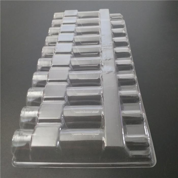 Ampoules PVC Tray