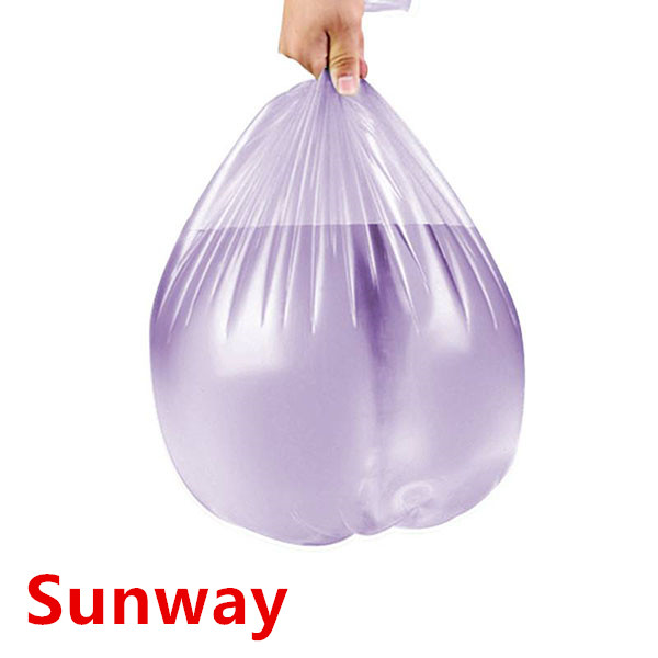 Commercial Garbage Bags