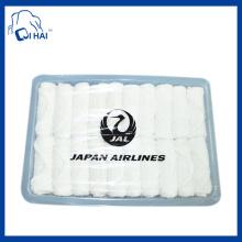 100% reines Baumwoll-Airline-Handtuch (QHA889650)