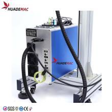 Impressora a laser de tubo de plástico PVC HDPE
