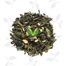 Customize Packing EU standard Organic Jasmine Tea