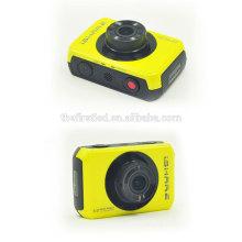 Appareil photo iShare S200 HD Sport 1080P Casque caméra vidéo sous-marin Sport DV
