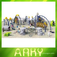 Kinder alle physischen Spiel Land Ausrüstung