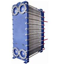 Intercambiador de calor de placas Thermowave L150PP de refrigeración y calefacción para piscina