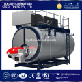 gas-fired steam boiler manufacture price