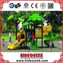 Excellent Design High Quality Kids Workout Outdoor Playground