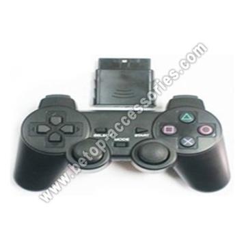 PS2 Mando inalámbrico