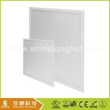 1x1 4x4 LED Panel Light Aluminum housing+PMMA cover+LGP+SMD2835