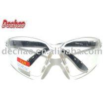 Safety glasses eyewear