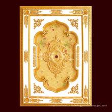 1.6 * 2.2m Sieben Stern Dibai Marke künstlerische Decke für Hotel
