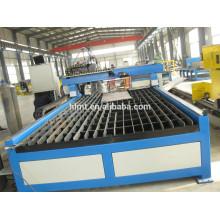 Máquina de corte do laser do metal da venda quente