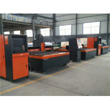stainless steel carbon steel fiber 1kw laser cutter