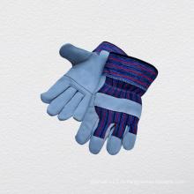 Корова Сплит-кожа Патч-перчатки для рук (3053)