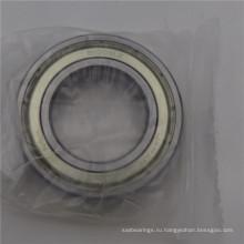 Шарикоподшипник с глубоким желобом NSK 6006ZZ
