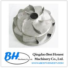 Rotor de Fundição de Alumínio (Die Casting)