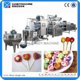 SGD Servo Control flat lollipop processing line