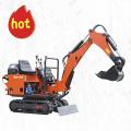 Miniexcavadora 1t mejor micro excavadora SD10S