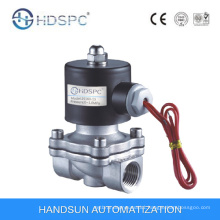 2s Series 2/2way Water Solenoid Valve