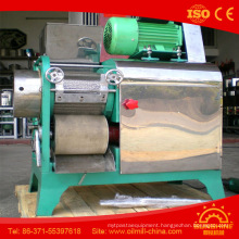 Fish Meat Picking Machine Fish Backbone Removing Meat Bone Separator