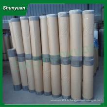 Vitre en alliage d'aluminium / grillage en aluminium / grillage en aluminium avec prix d'usine