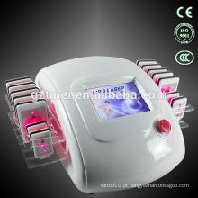 14paddles laser do lipo que slimming a máquina do laser do lipo do zerona