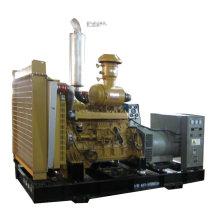 VENDA IMPERDÍVEL!!! Conjunto de gerador a diesel refrigerado a água de 20KW - 1700KW
