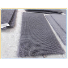 Double Crimped Wire Mesh (ISO9001: 2008)